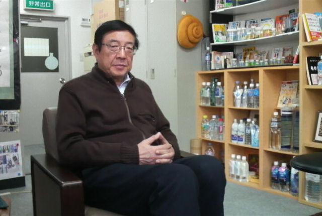 いのちとはなにか「寄生虫博士・藤田紘一郎さんに聞く」