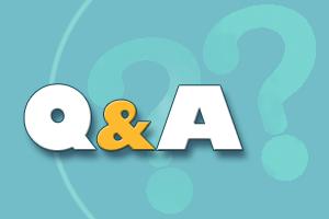 Q&A①「育て方が悪い?」