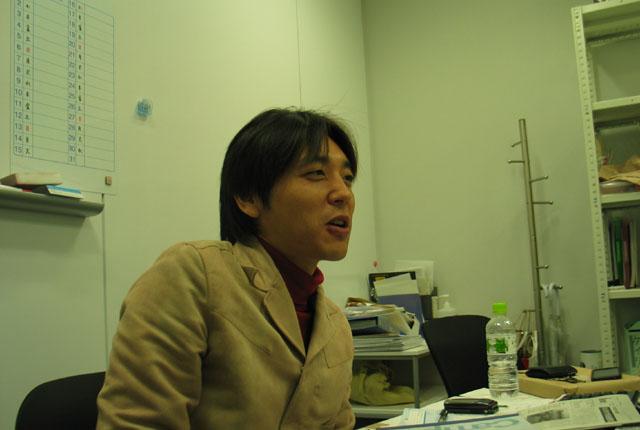 突撃!!日本ロマンチスト協会