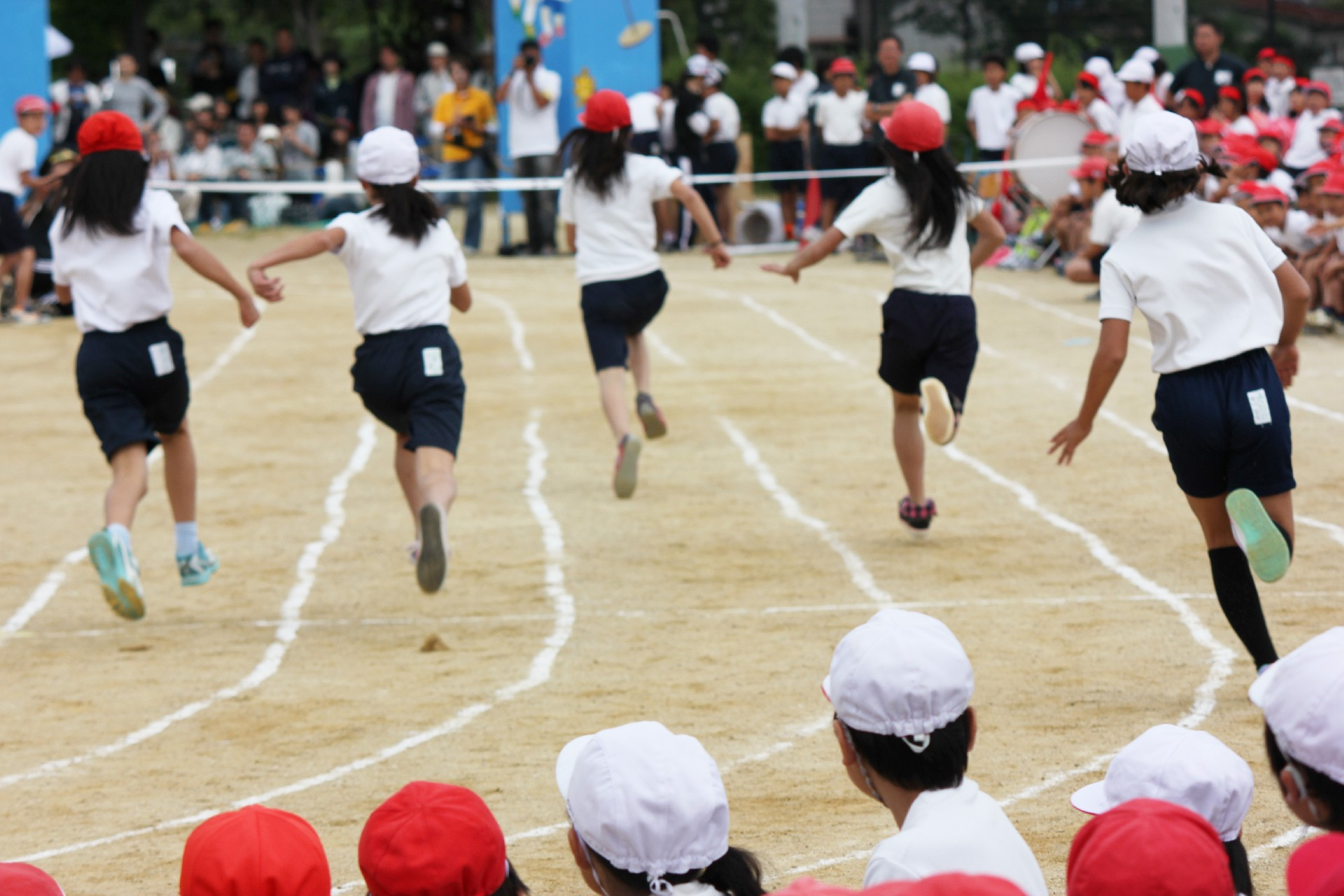日本の子どもの体力・運動能力はどうすれば上がるのか?-30年前よりも低水準!10人に一人が肥満!