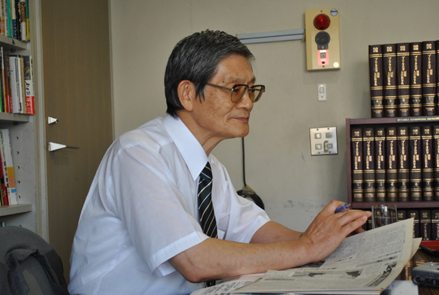 いじめ自殺 名古屋地裁゛不十分な調査?゛