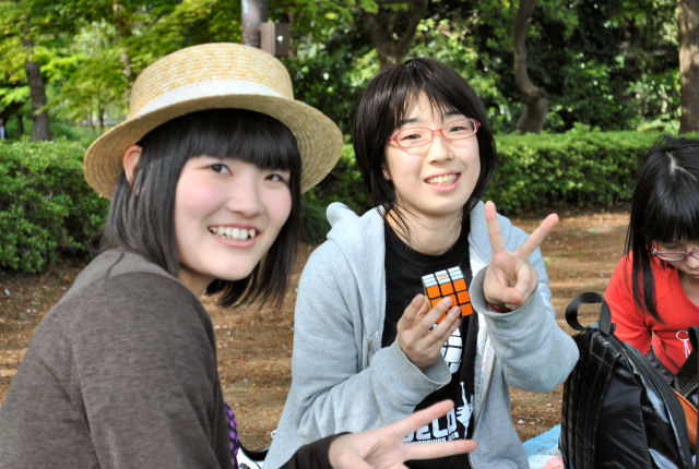 【公開】不登校経験者 村主美佳さん