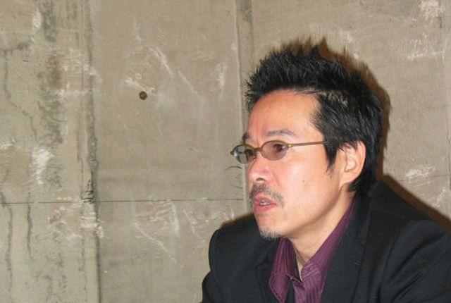 俳優・田口トモロヲさん聞く「オレの10代は、ど暗かったな~」