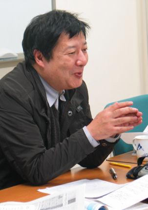 いのちとはなにか「川本隆史さんに聞く/下」