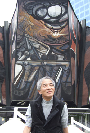 00年代と少年事件 吉岡忍さん