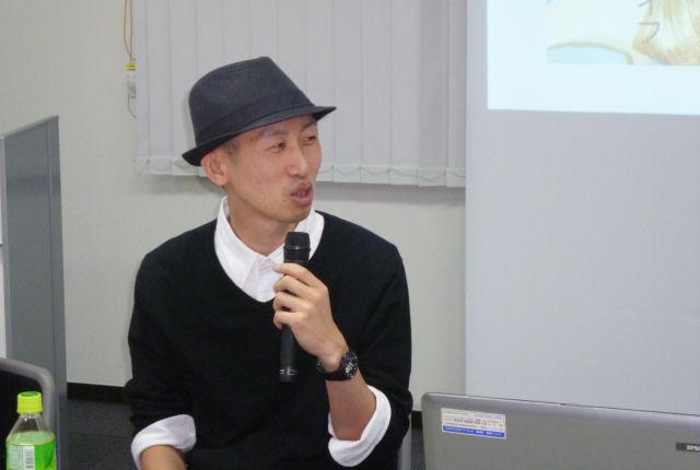 読者オフ会in福岡 大事なのは共感
