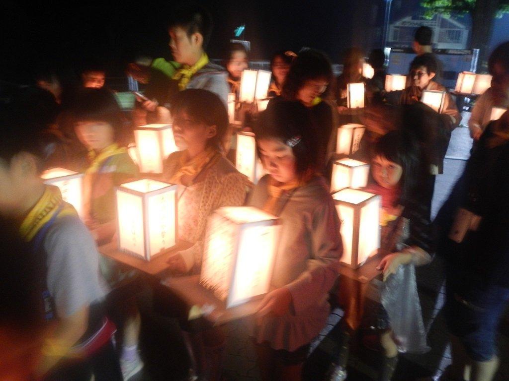 震災から三年が経った被災地の子どもの状況まとめ
