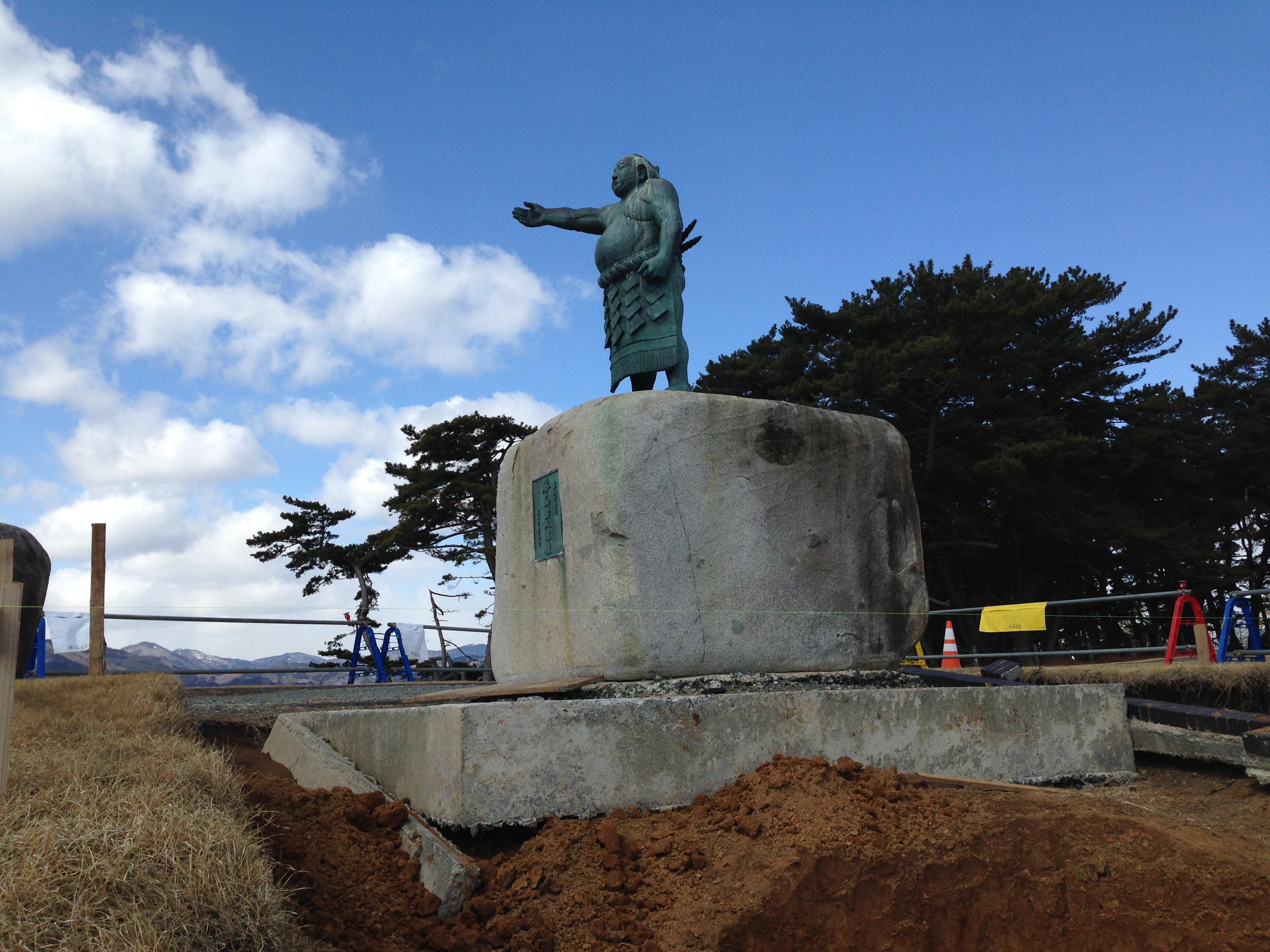 3年目の被災地 気仙沼・南三陸町・石巻市を訪ねてきました。