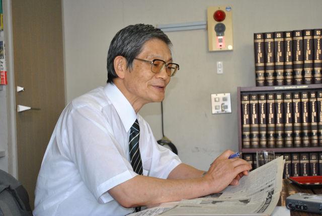【公開】名古屋で親の会発足、記念講演会へ
