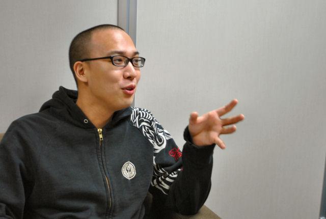 記者コラム 吉本隆明さんの取材