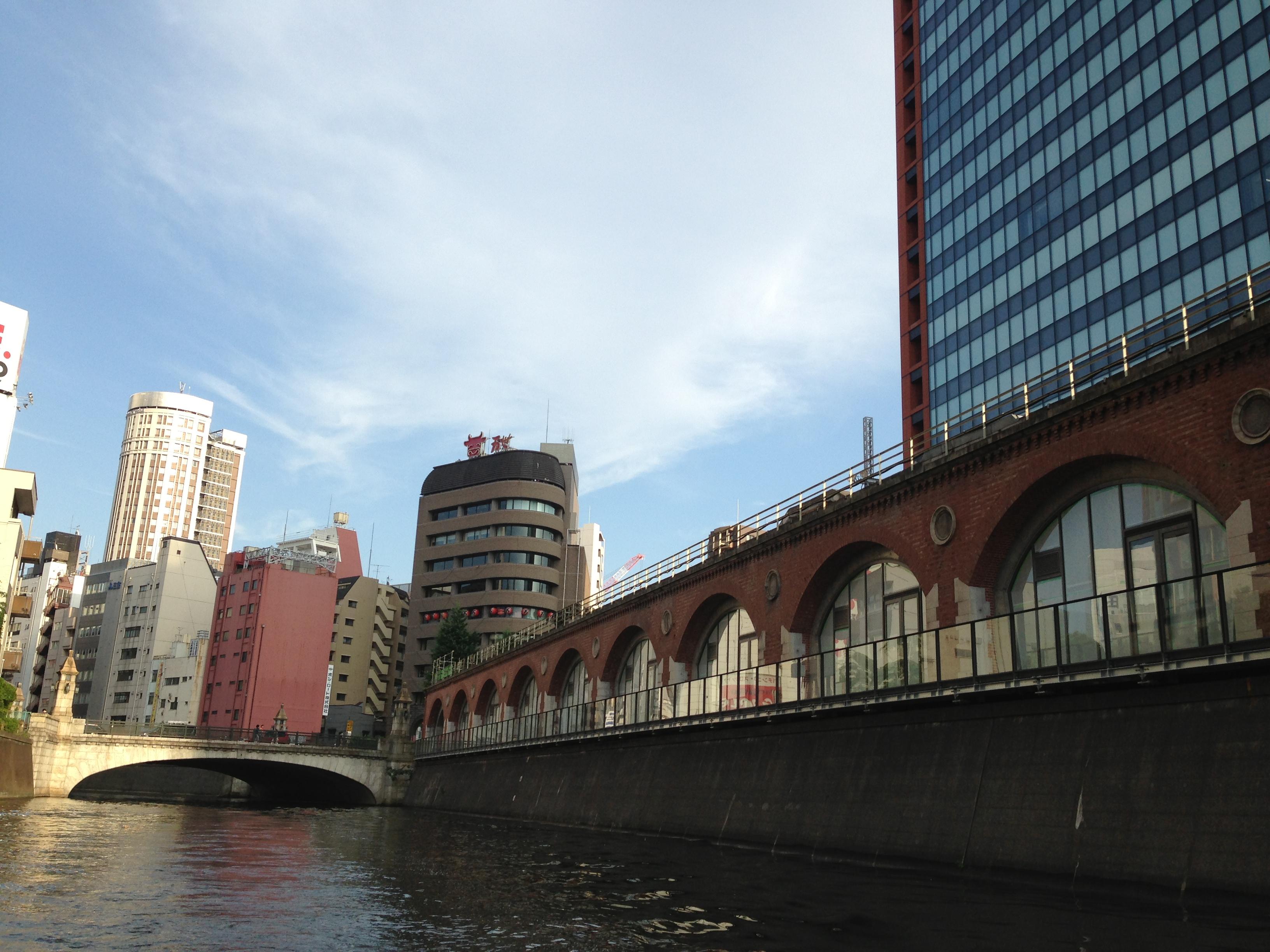 GW特別企画 予約開始! 今年のGWに東京の水辺で遊んでみませんか?