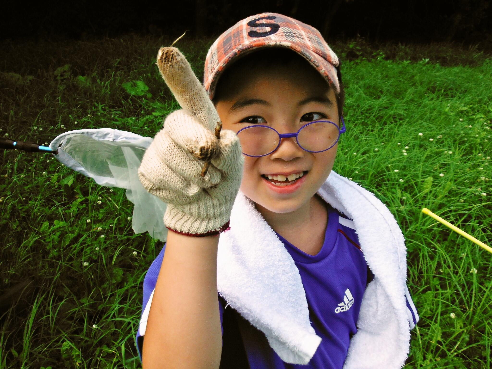 夏休みを重要な学びの時間に!子ども向けキャンプのすすめ-自然体験活動にどんな教育効果があるのか?