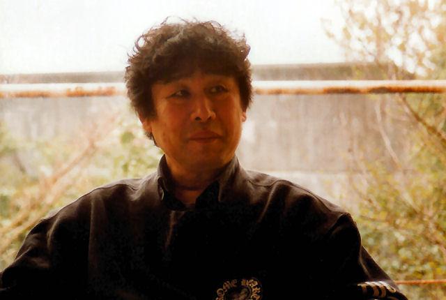 芸術家・横尾忠則さんにインタビュー