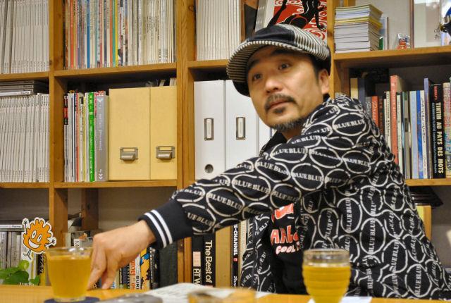 記者コラム 安斎肇さん取材 「嫌い」をはっきり