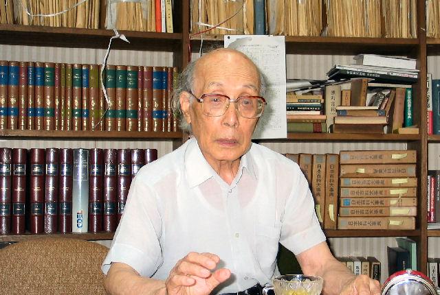 戦争を生まない社会とは 大田堯さんインタビュー