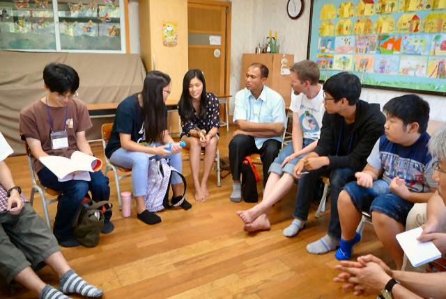 韓国大会レポート 世界フリースクール大会