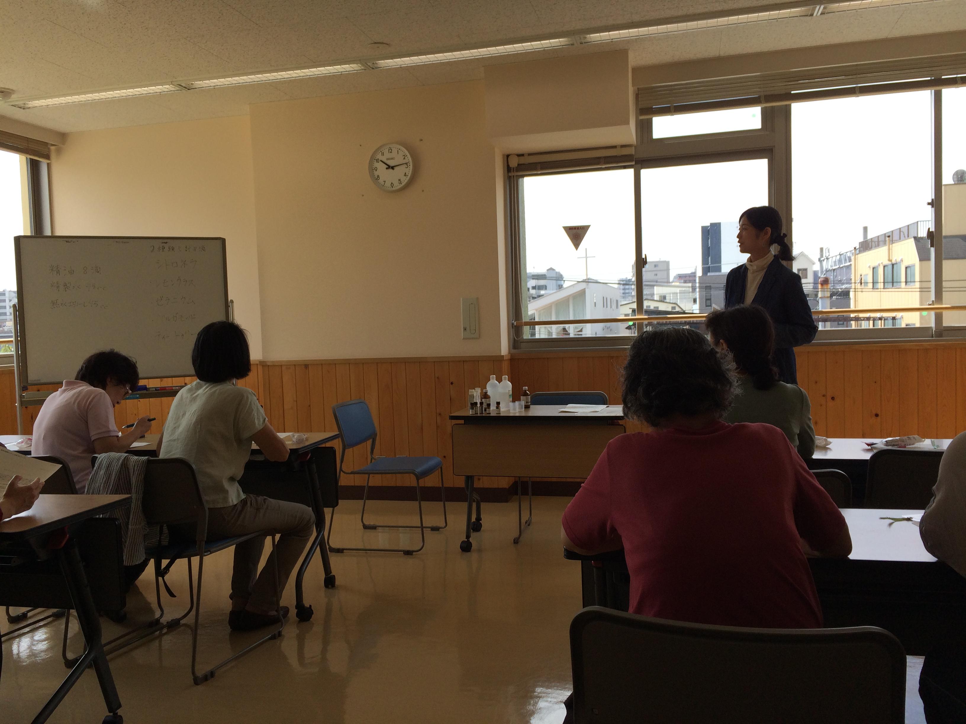 荒川ママライフ:エコ生活実践講座はご存知ですか?