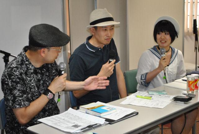 ひきこもり歴23年・勝山実さんに聞く 講演録