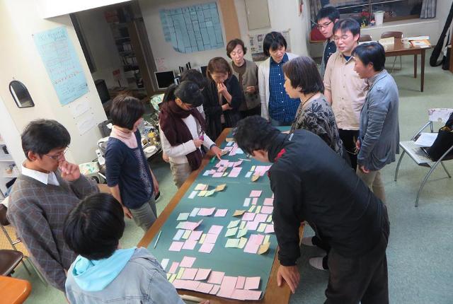 社会資源でサポートを、大阪のフリースクールが連携