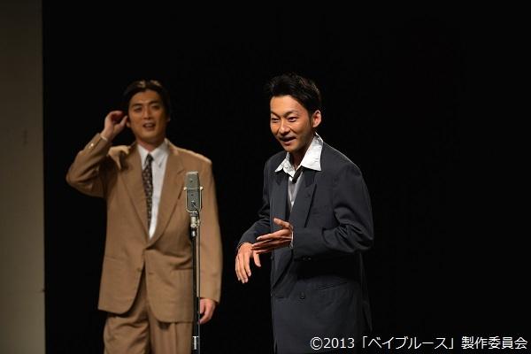 映画川 『ベイブルース〜25歳と364日〜』 (渥美喜子)