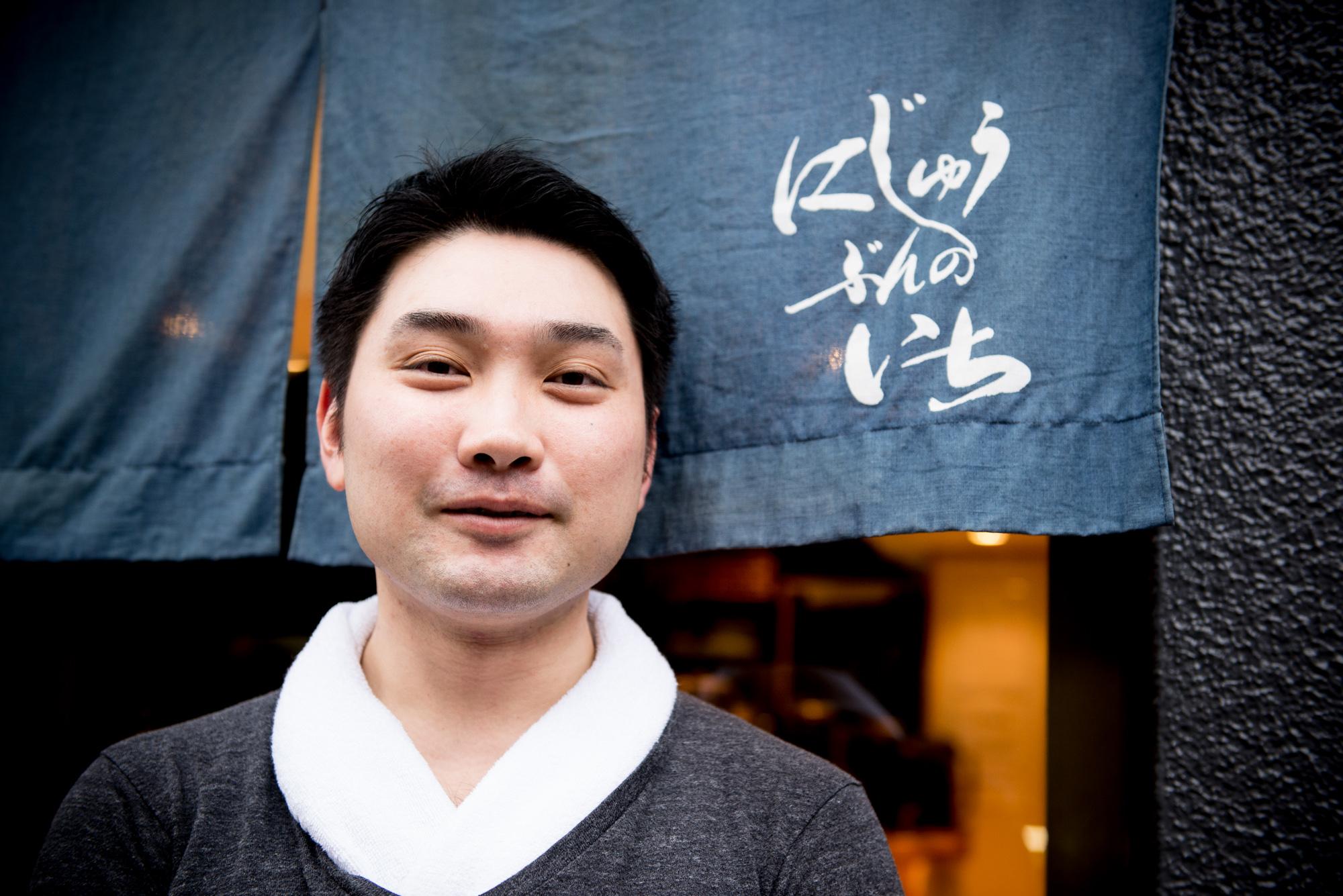 (移行済み)荒川ラーメン紀行:「RAMEN 1/20(にじゅうぶんのいち)」東尾久