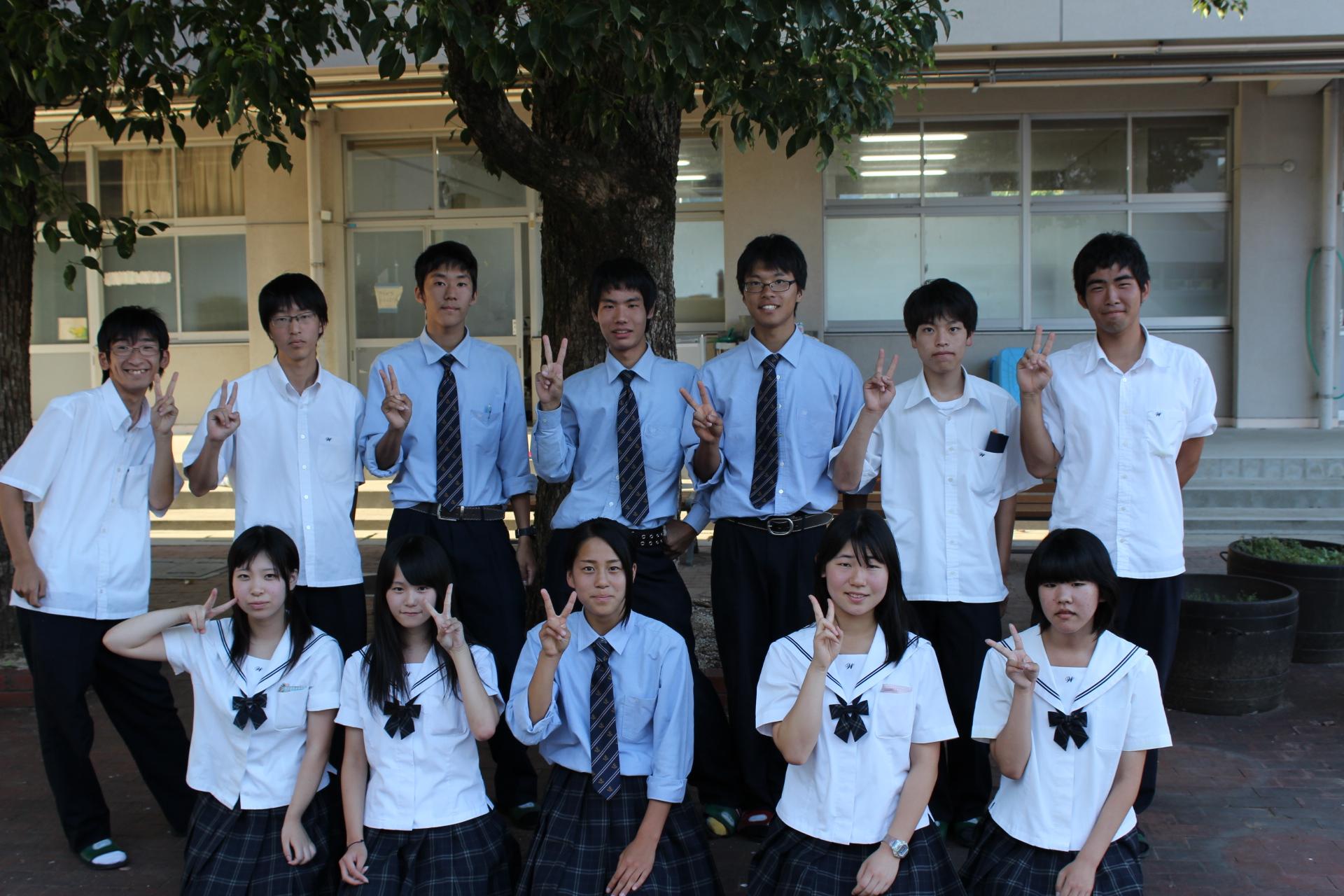 第2回(2014年度)アワード受賞チーム紹介