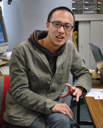 当事者視点で不登校を発信し続ける理由 編集長・石井志昂