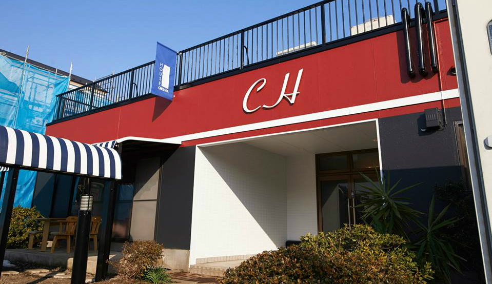 NEWVERYが運営する国分寺の学生寮「チェルシーハウス」に行ってみた。(前編)-学生寮は日本の大学生の成長の場となるのか?