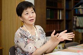 「子どもたちに寄り添う」弁護士 坪井節子さん講演録