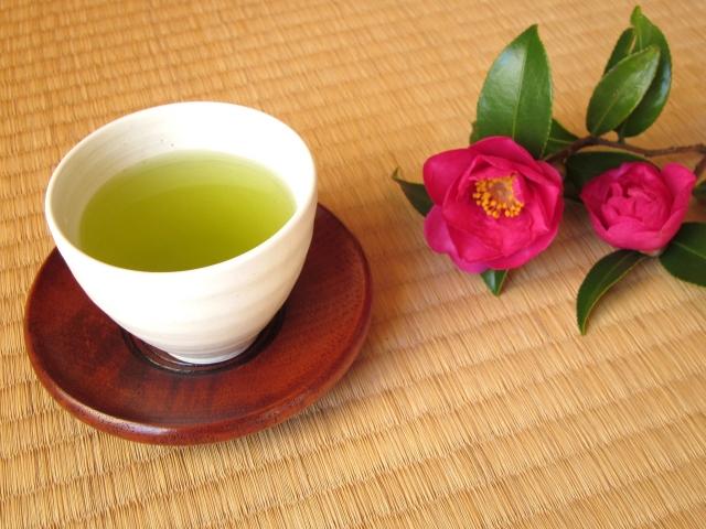 体脂肪を減らすというお茶は効果がありますか?