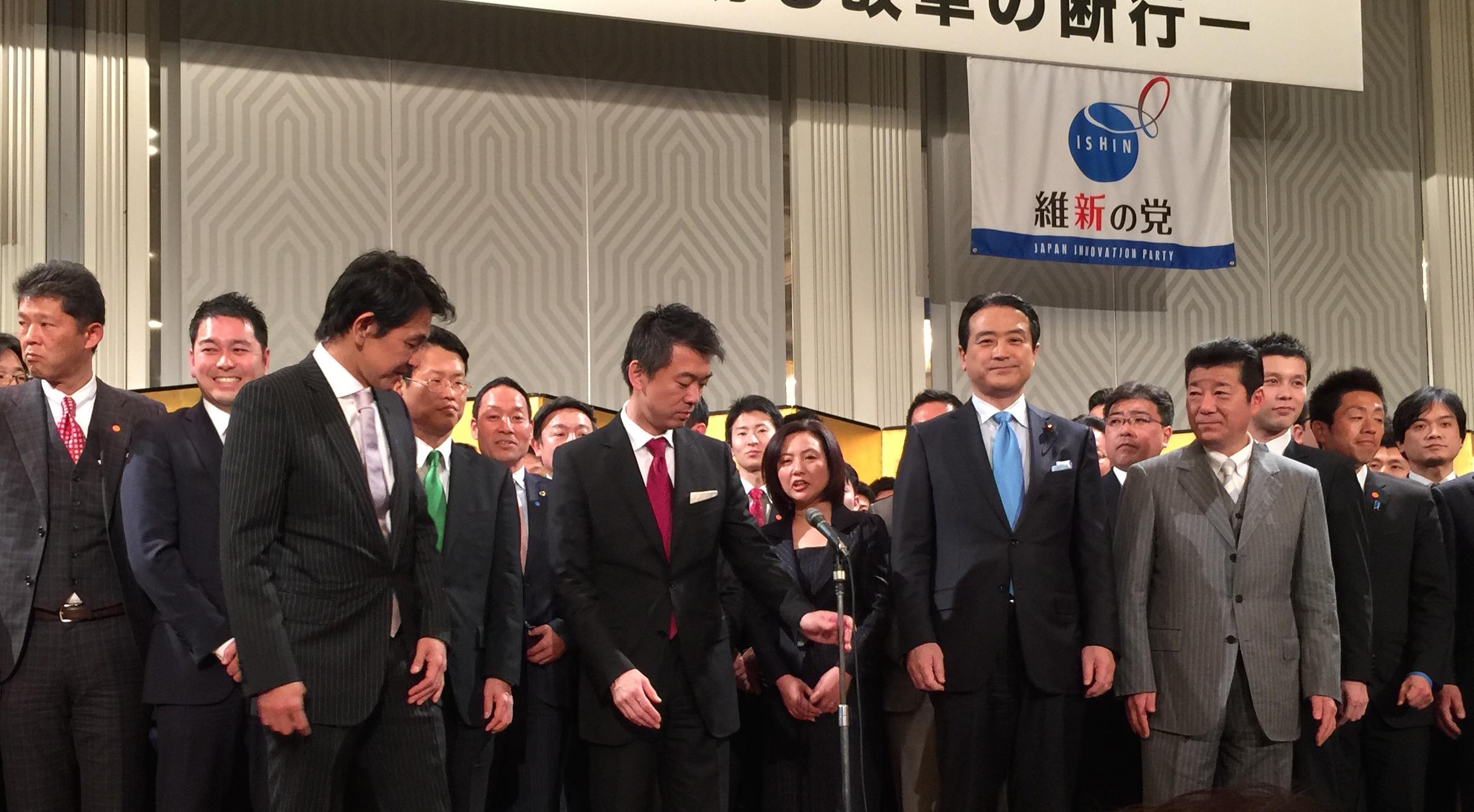 静岡8区支部長に再任されました