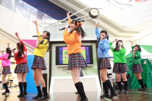 【Otan43活動報告】Otan43スペシャルライブ「それぞれの未来へ」X Glowlamp「ナナイロユニオン」リリースイベント