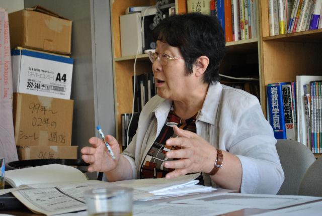 川崎事件緊急企画 子どもへの面談、学校が求めてきたら