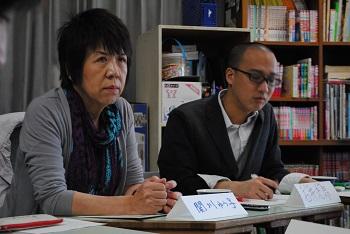 東京オフ会 当事者の生の声、反響大きく