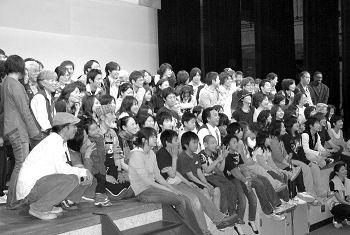 居場所「たまりば」20周年イベント開催へ