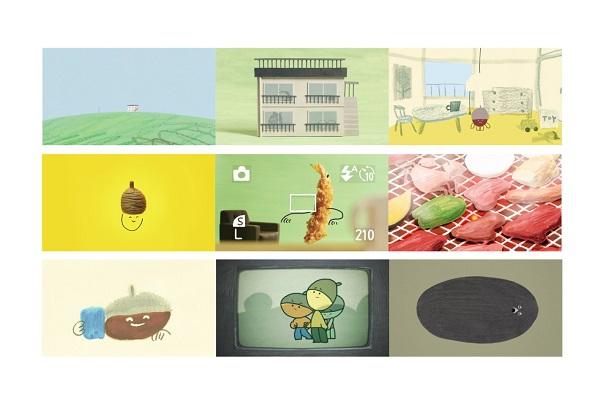 Animation Unrelated 第22回  (土居伸彰)