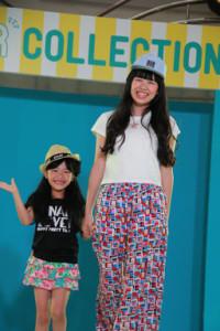 【Otan43活動報告】5.2 SUMMER COLLECTION 2015@イオンモール太田セントラルコート