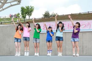 【Otan43活動報告】5.4 おおた芝桜まつり2015