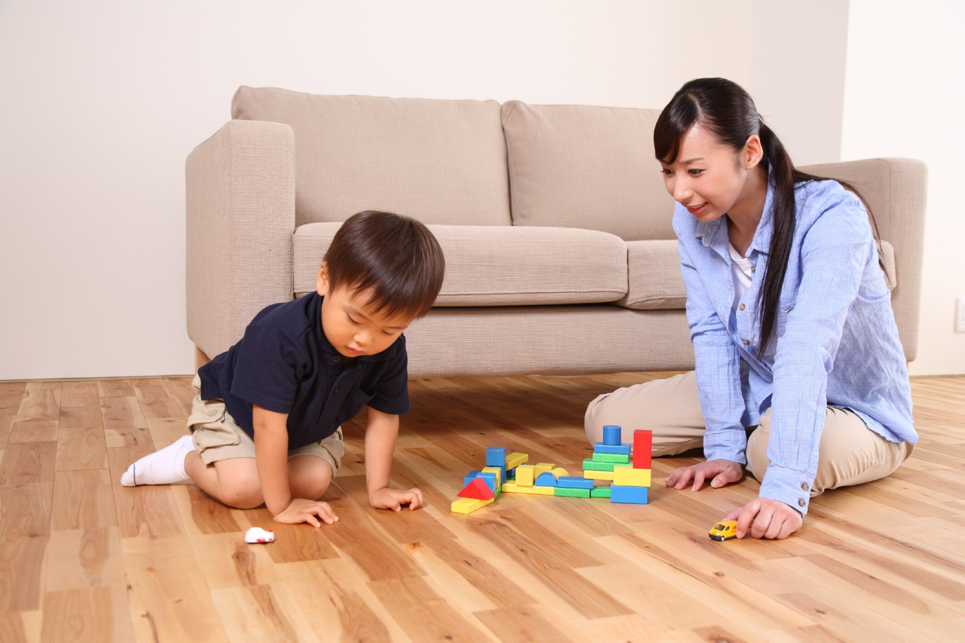 68人に1人が自閉症!?自閉症の子どもは急増しているのか?-社会の都合によって変化する発達障害の定義