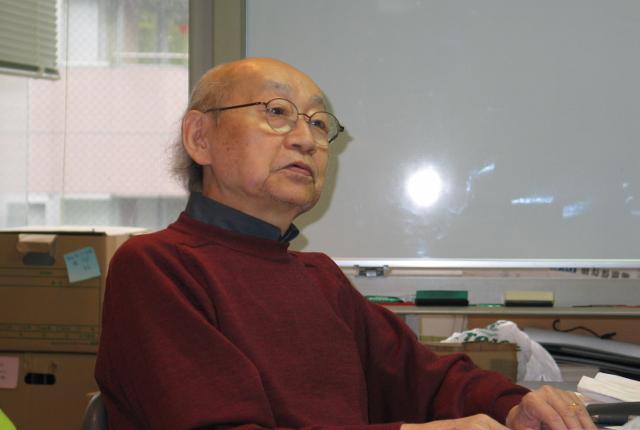 不登校は生活のあり方の一つ 作曲家・林光さん