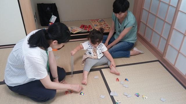 【子育て】パパ、ママ、赤ちゃん、地域の方、集まれ!文京区社会福祉協議会主催のサロン、7月から始まる