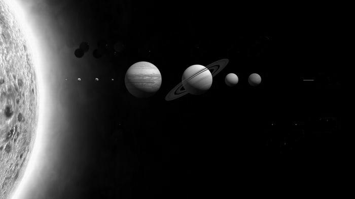 【公開】冥王星復活