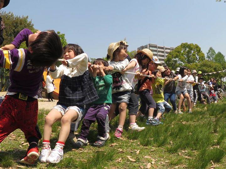 子ども達に体験の種を。岡山市子どもセンターの取り組み