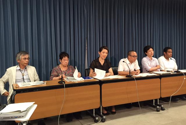 子どもの自殺:9月1日が最多 全国不登校新聞社ら、記者会見で訴え