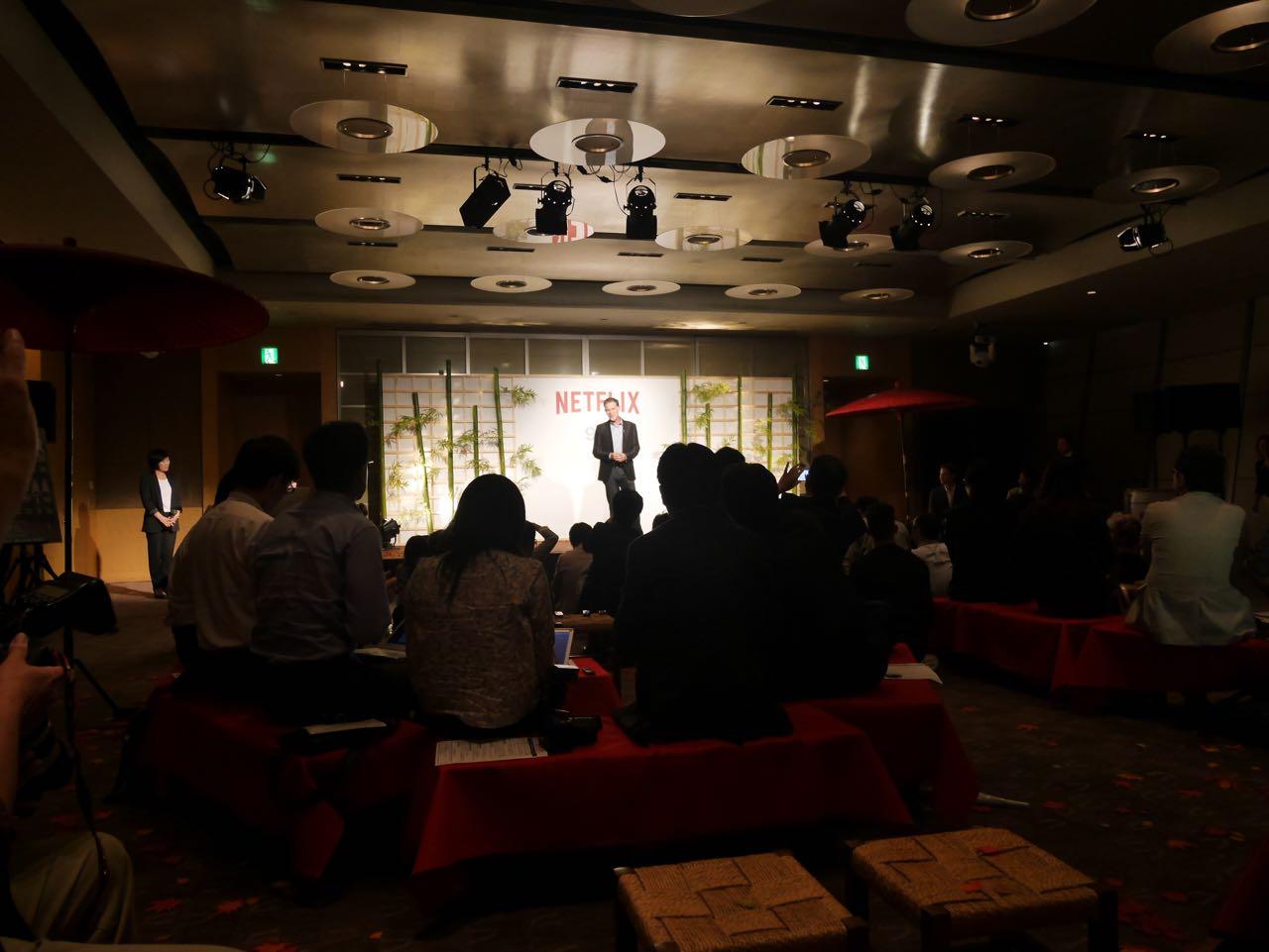 Netflixは日本で成功する。その確信を得たスタート〜ローンチウィークを追う〜
