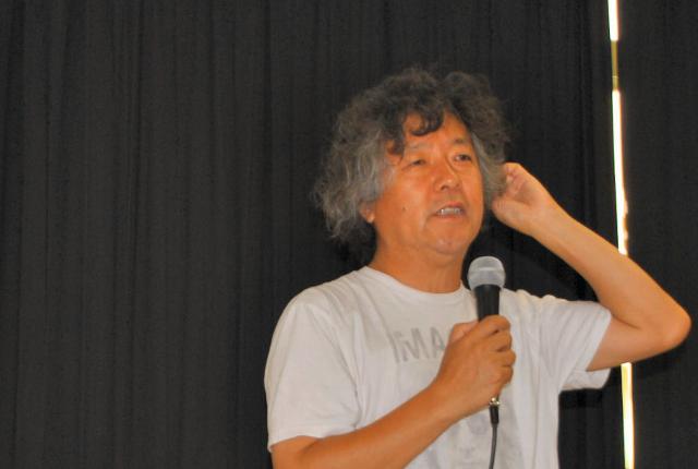 科学的事実として不登校は  脳科学者・茂木健一郎