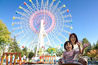 【家族で楽しむスポット特集】軽井沢おもちゃ王国・那須渓流パーク
