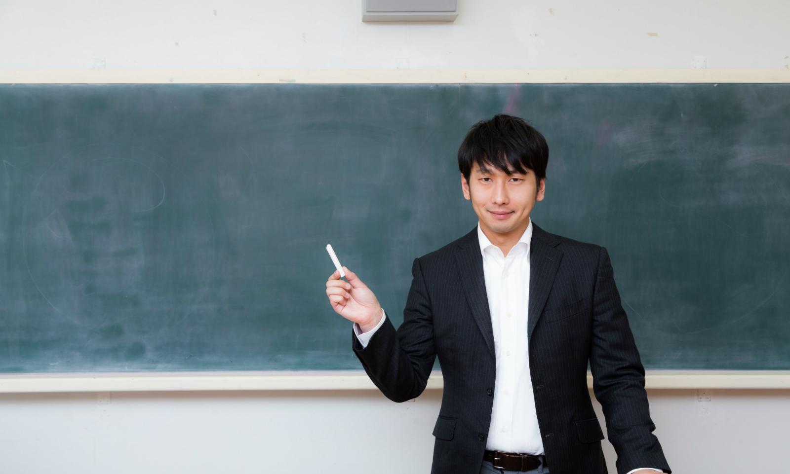 世界一多忙な日本の先生が一番負担に感じていること-本務の子どもの指導に集中できない原因とは?