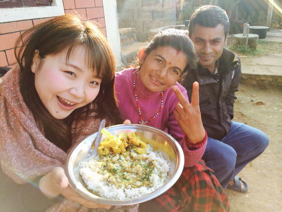 ネパールの子ども達と作ったオリジナルコーヒーが、チャリティーグッズに仲間入り!