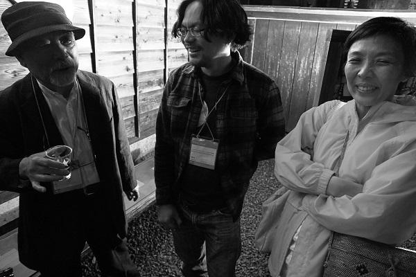 山形国際ドキュメンタリー映画祭レポート (松林要樹)